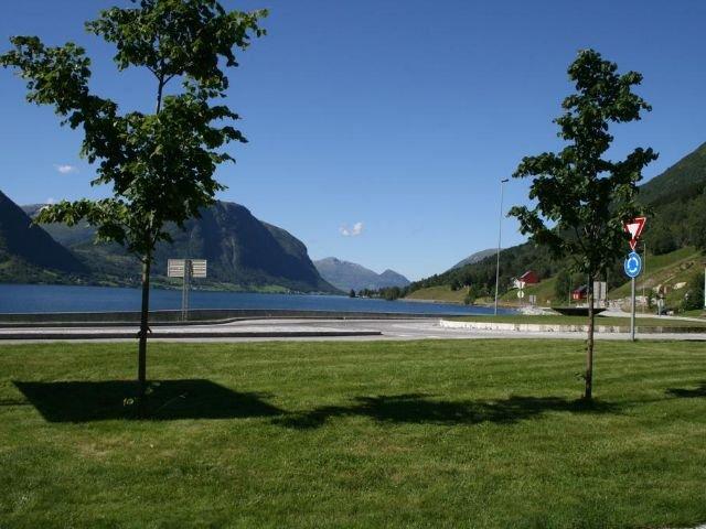 Noorwegen - Skei - Thon Hotel Jolster