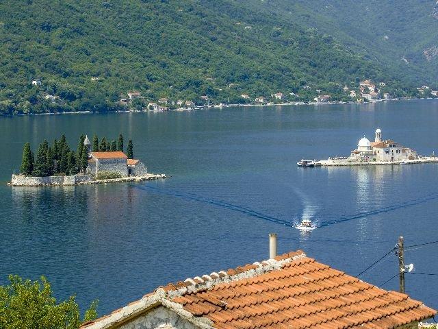 Montenegro - Gospa od Skrpelja