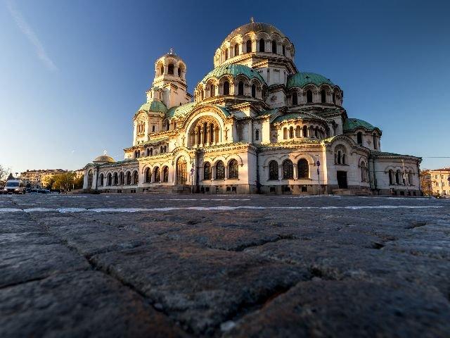 Bulgarije - Sofia
