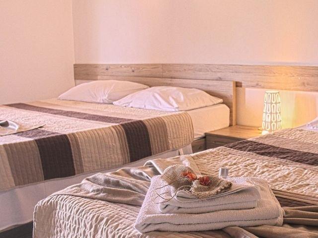 Licko Petrovo Selo - Hotel Big House *** - voorbeeldkamer