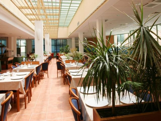Brela - Bluesun Hotel Marina *** - restaurant