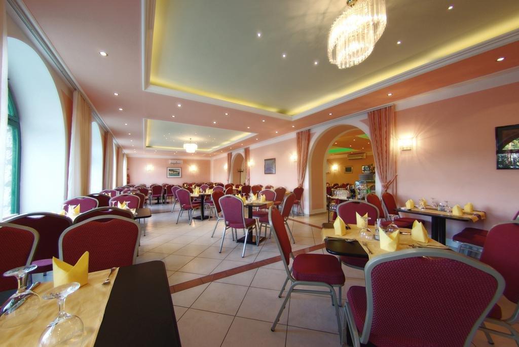 Tisno - Hotel Borovnik **** - restaurant