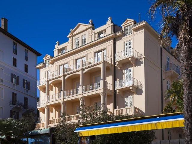 Opatija - Smart Selection Lungomare *** - hotelaanzicht