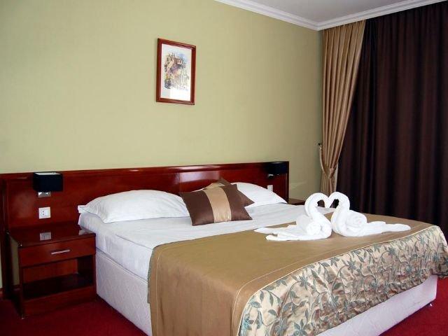 Mostar - Hotel Bristol **** - voorbeeldkamer