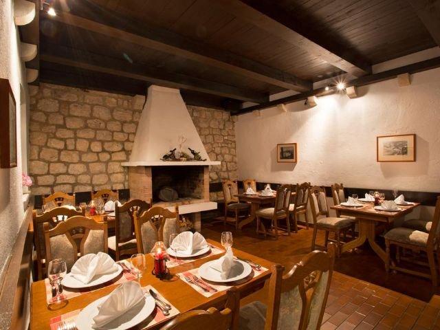 Mlini - Hotel Astarea *** - restaurant