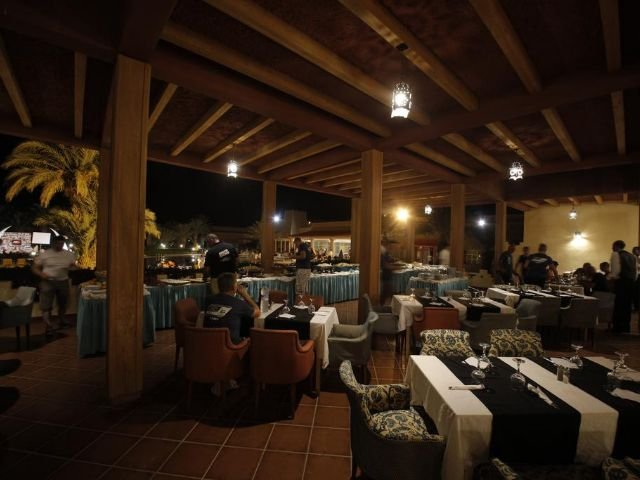 Belere Arfoud - restaurant