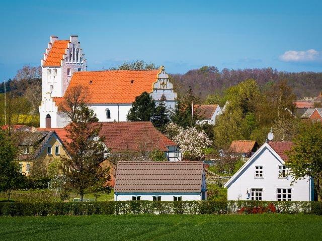 Denemarken - Eiland Funen