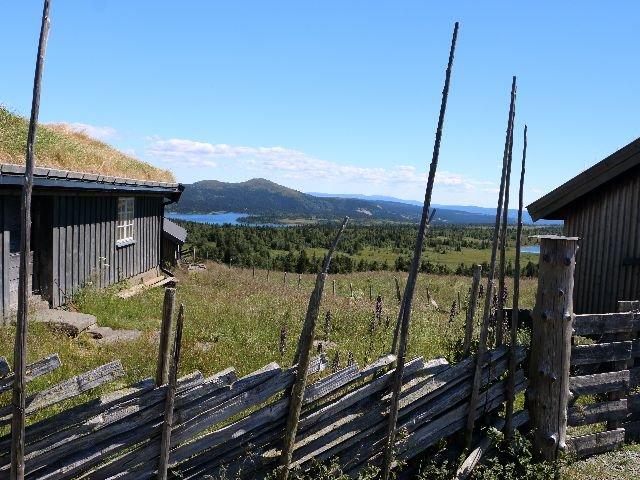 Noorwegen – Peer Gynt Vegen