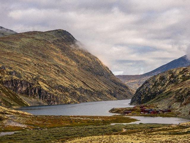 Noorwegen – Rondane Nationaal Park