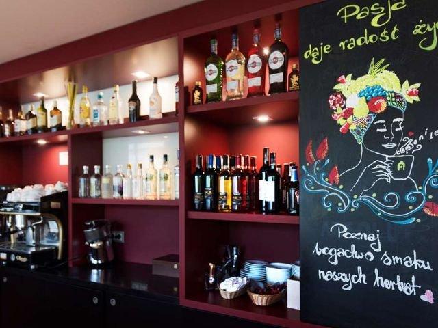 Wroclaw - Hotel Campanile Stare Miasto Wroclaw *** - bar