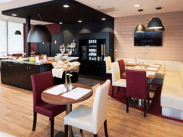 Wroclaw - Hotel Campanile Stare Miasto Wroclaw *** - restaurant