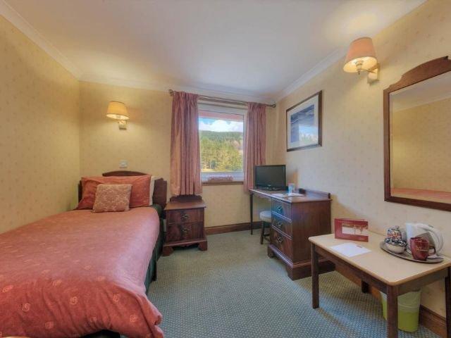 Schotland - Tyndrum - Muthu Ben Doran Hotel