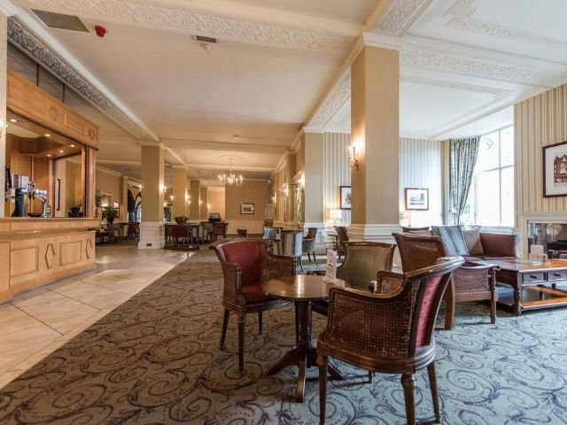 Groot-Brittannie - Harrogate - The Cairns Hotel