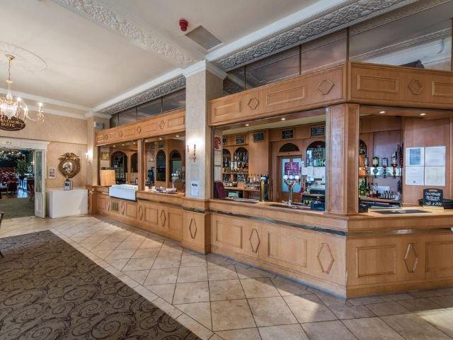Groot-Brittannie - Harrogate - The Cairns Hotel