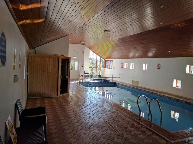 Groot-Brittannie - Noord Engeland - Lake District - Bowness on Windermere - Hydro Hotel