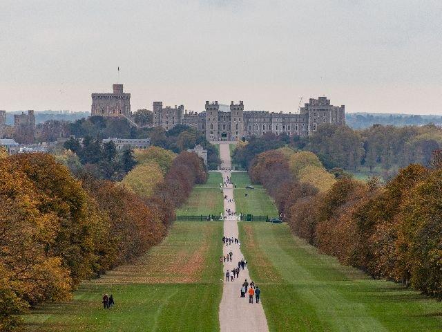 Groot-Brittannië – Engeland – Windsor Castle