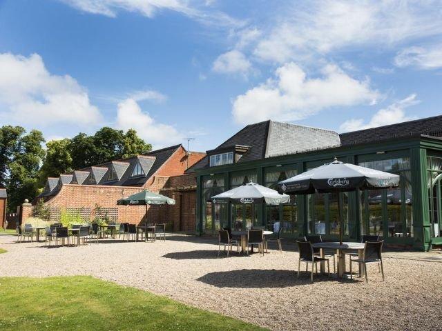 Groot-Brittannïe - Warwickshire - Mercure Walton Hall Hotel & Spa