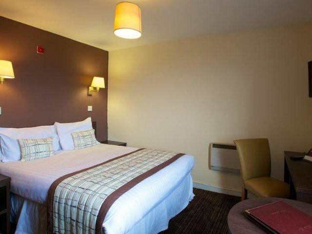 Groot-Brittannië - Schotland - Isle of Skye - Dunollie Hotel