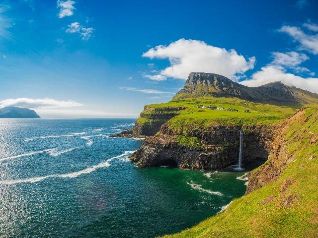 Ijsland - Natuur