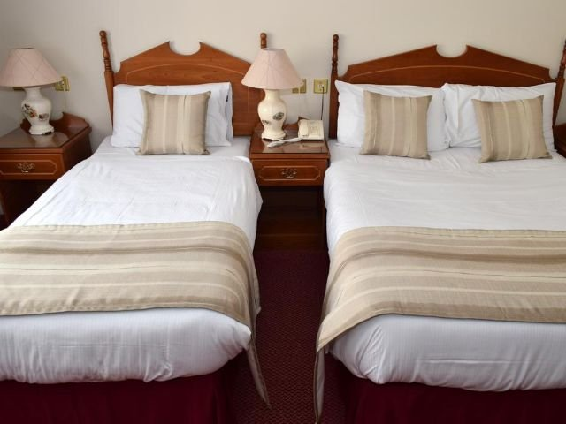 Ierland - Waterford - The Rhu Glenn Hotel