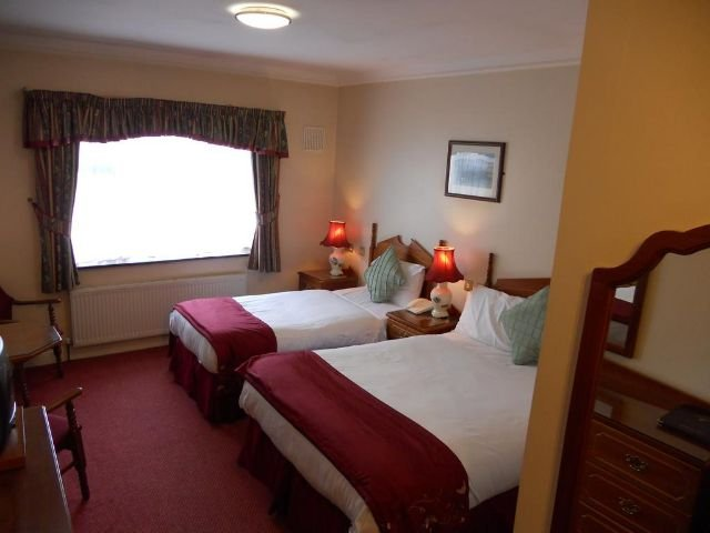 Ierland - Waterford - The Rhu Glenn Hotel