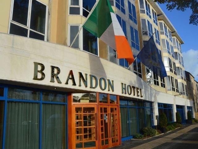 Ierland - Tralee - Brandon Hotel Tralee
