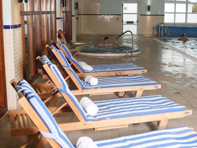 Ierland - County Clare - Ennis - Auburn Lodge Hotel