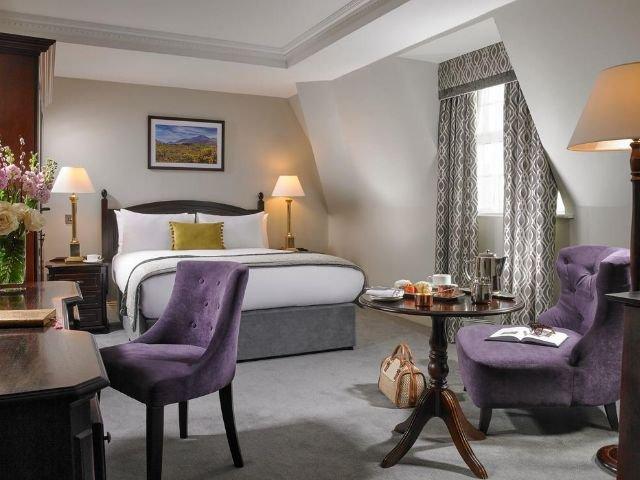 Ierland - Dublin - Citywest Hotel