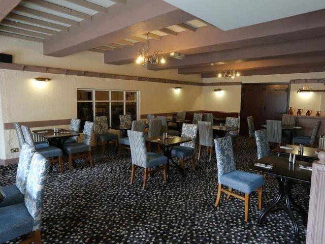 Noord-Ierland- Belfast - The Chimney Corner Hotel