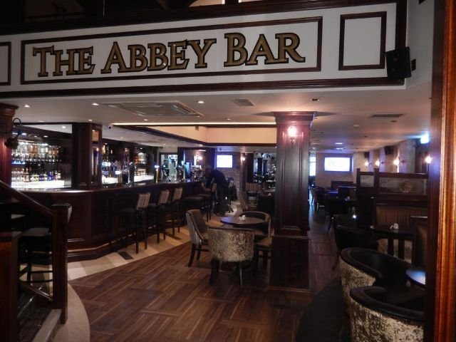 Ierland - Donegal - Abbey Hotel Donegal