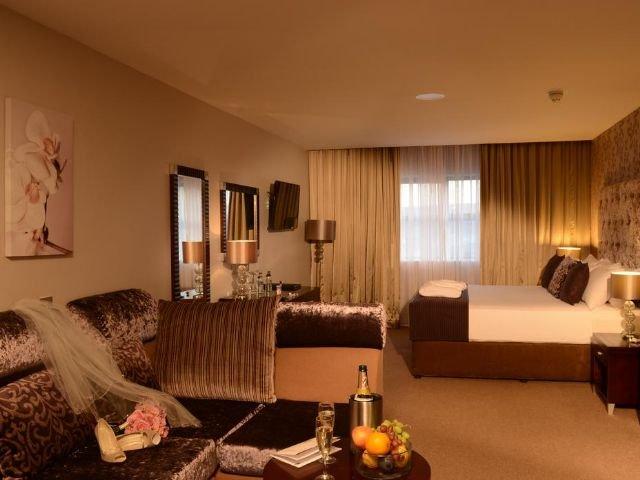 Ierland - Letterkenny - McGettigan's Hotel