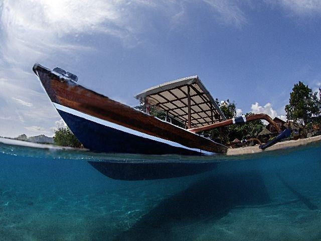 Bali - Pemuteran - zee