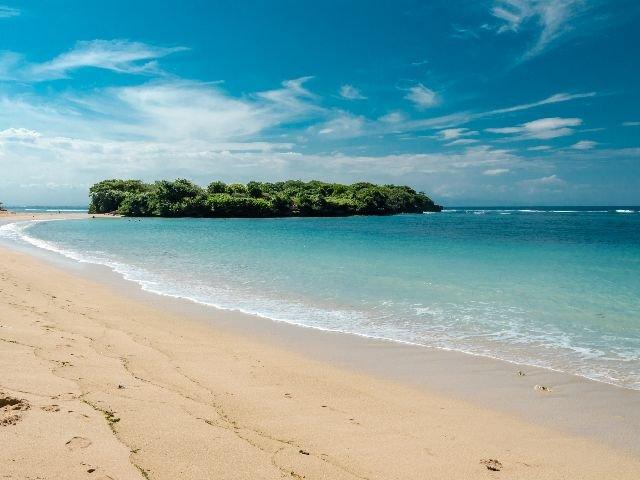 Bali - Nusa Dua - strand