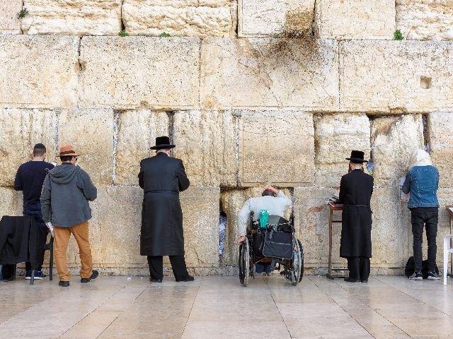 Israël - Jeruzalem - Westmuur