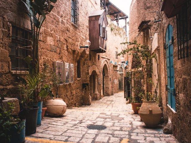 Israël - Tel Aviv - Jaffa
