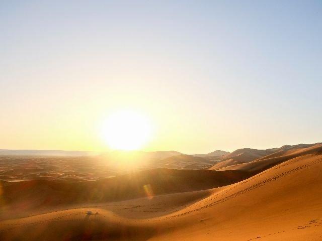 Marokko - Sahara