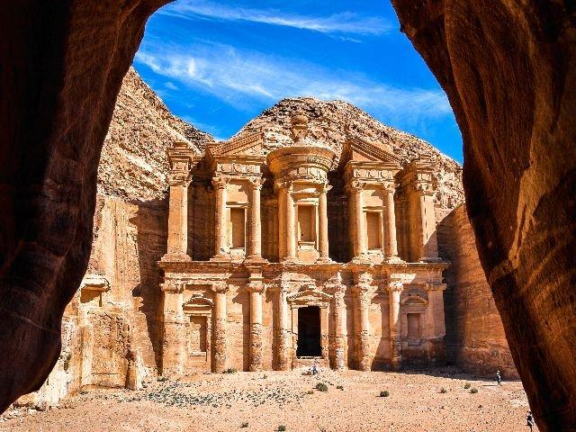 Jordanië - Petra