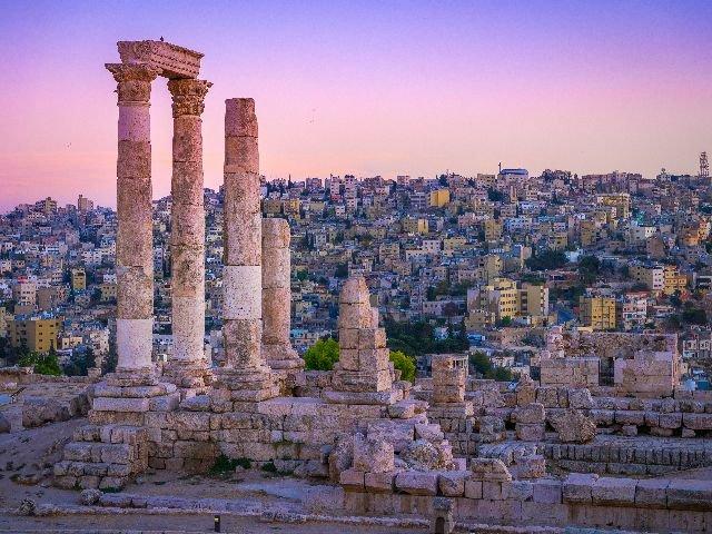 Jordanië - Amman
