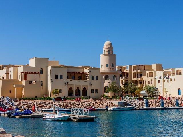 Jordanië - Aqaba