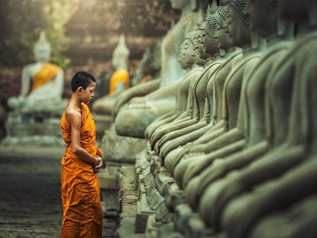 Thailand - Boehdda