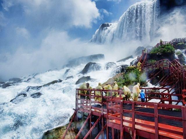 Canada - Niagara Falls