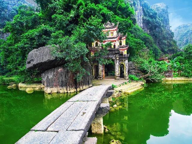 Vietnam - Ninh Binh - Bich Dong