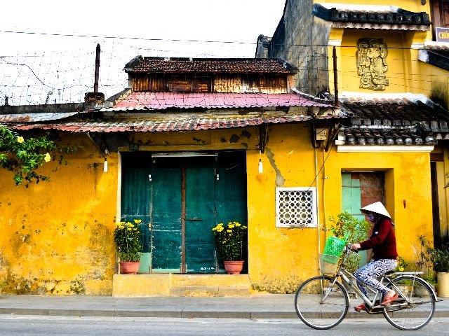 Vietnam - huis
