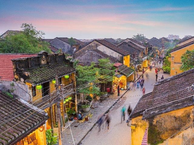 Vietnam - Hoi An City