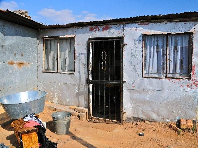 Zuid-Afrika - Johannesburg - Soweto