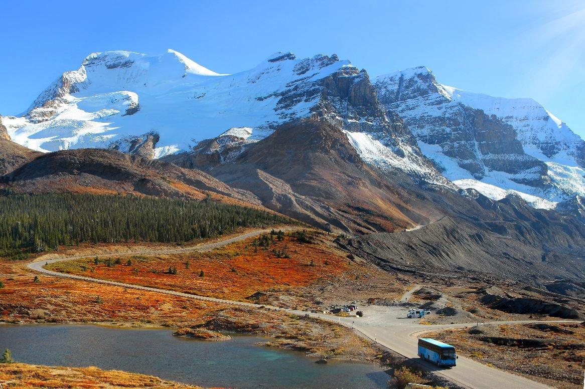 Canada - bergen