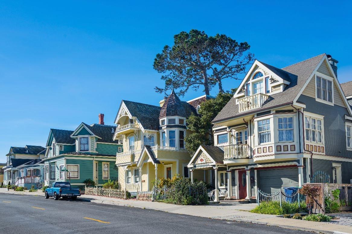 USA - Monterey