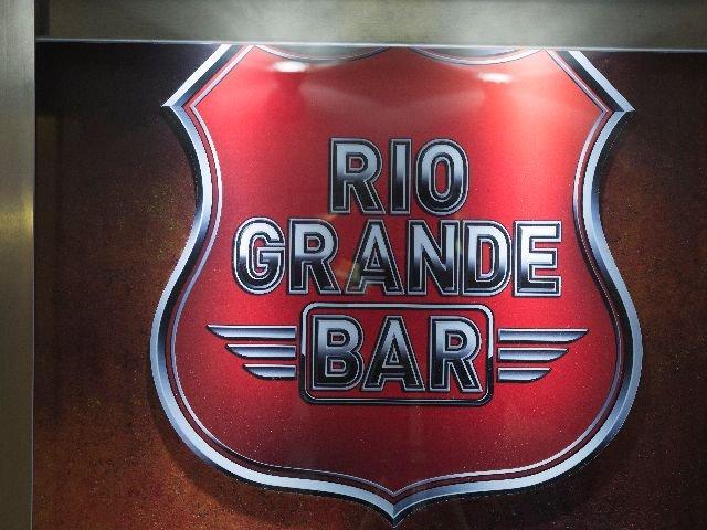 Disneyland Paris - Disney's Hotel Santa Fe - Rio Grande Bar
