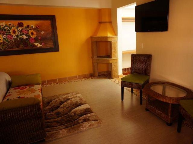 Hotel Campanario de la Villa - 2-persoonskamer