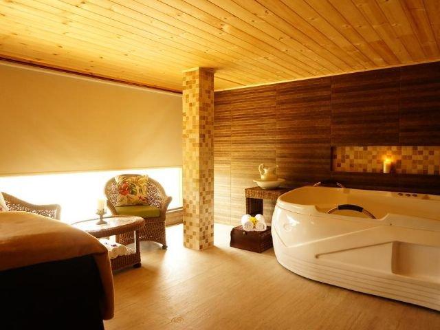 Hotel Campanario de la Villa - spa
